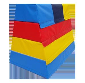 gymnastics 4 tier box set