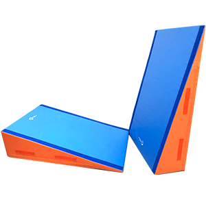gymnastics wedge