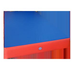 gymnastics crash mat