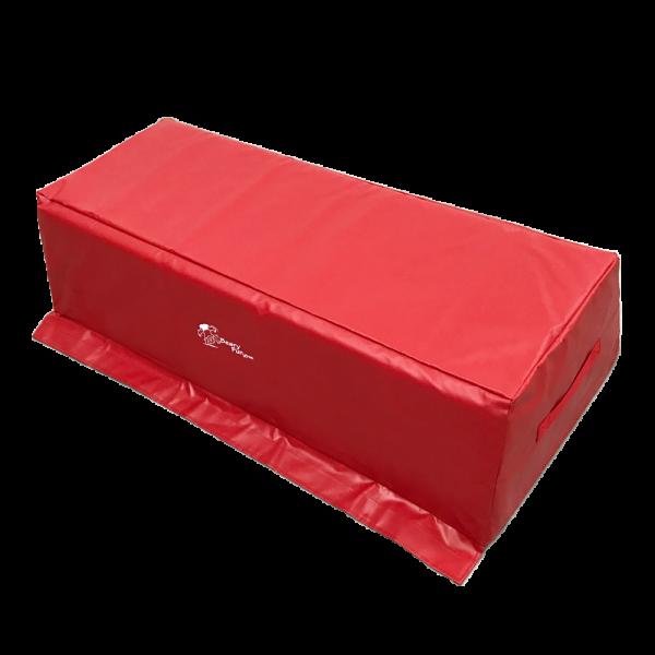 gymnastics box