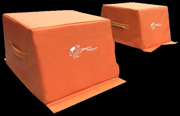 small gymnastics box