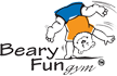 BearyFun Gym children gym Singapore